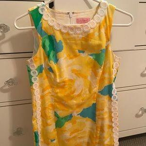 Lilly Pulitzer dress 2